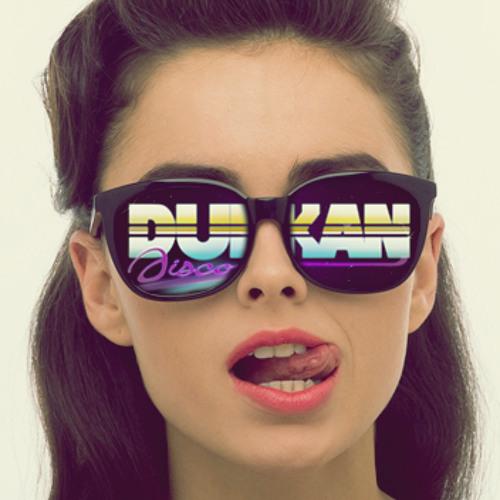Dunkan Disco Mixtapes's avatar