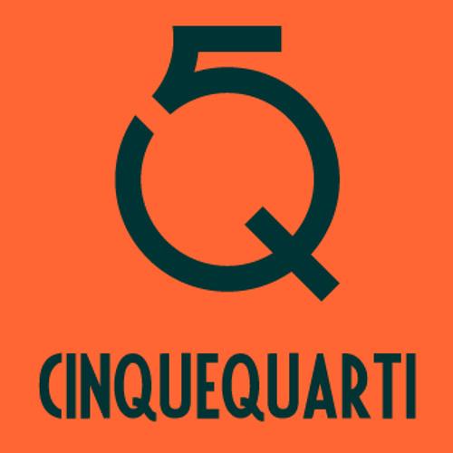 Cinquequarti's avatar