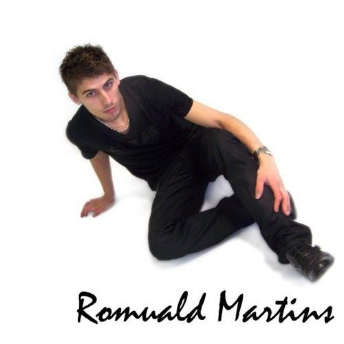 -Romuald Martins's avatar