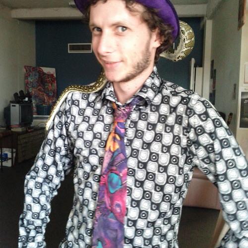 Tim Kellaway's avatar