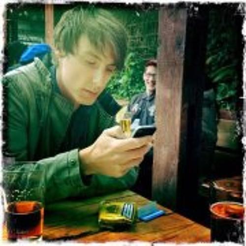 Tim Huntley's avatar
