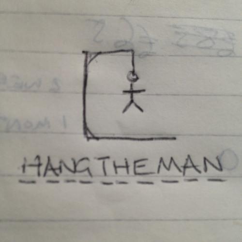 HangTheMan's avatar