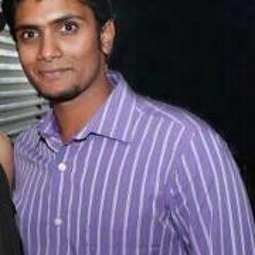 Adnan Syed's avatar