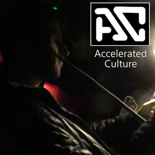 mR@ - Accelerated Culture's avatar