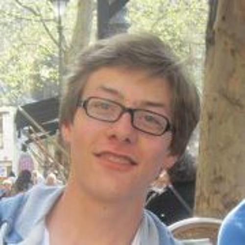Gertjan Deprez's avatar