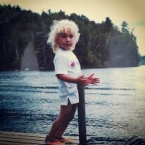 Sarah Errickson's avatar