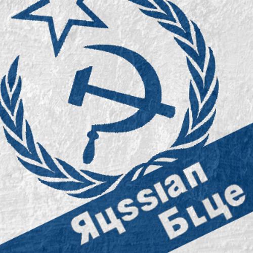 RussianBlueBandNZ's avatar
