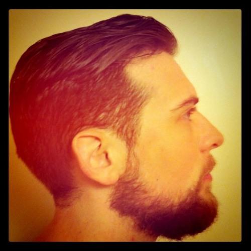 David Adams's avatar