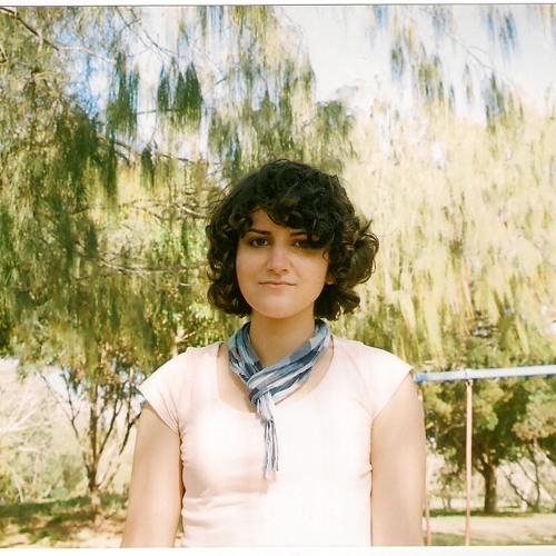 Julia R. Anderson's avatar