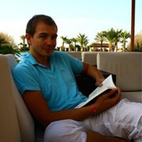 Pierre Geyer's avatar
