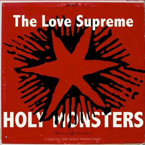 The Love Supreme's avatar