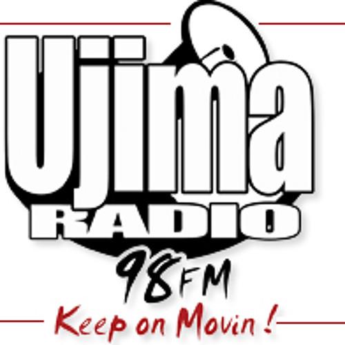 UJIMA RADIO PROMO's avatar