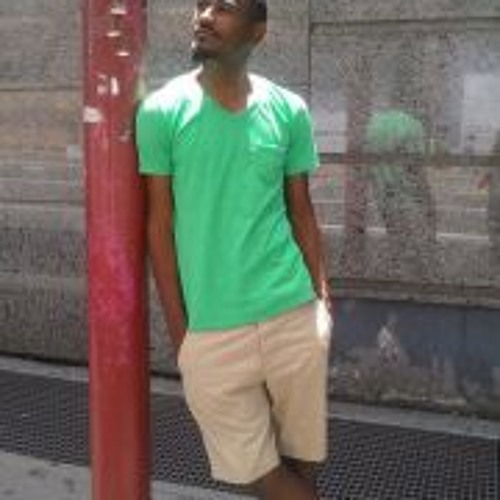Russell Jones 7's avatar
