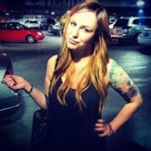 Sara Smallwood's avatar