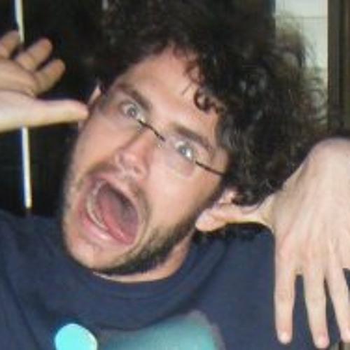 Benjamin Mandel's avatar