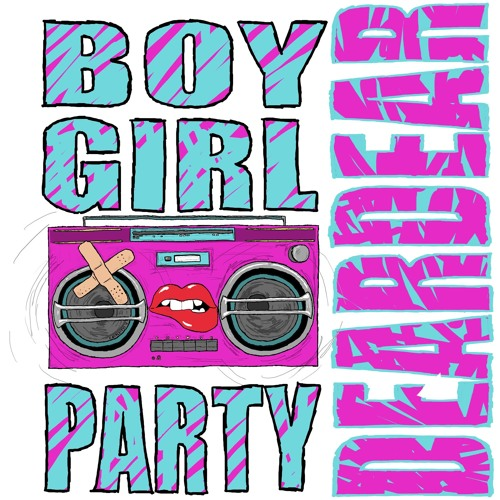 Boy Girl Party Band's avatar