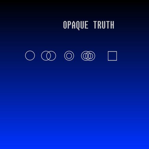 Opaque Truth's avatar