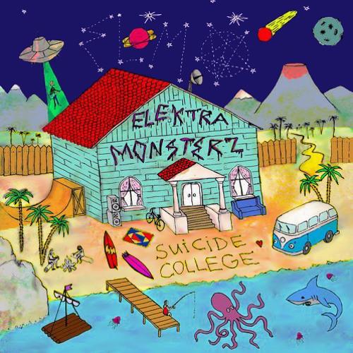 ELEKTRA MONSTERZ's avatar