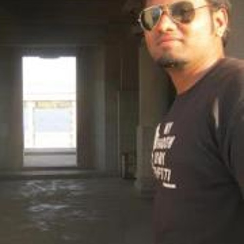 Adarsh Gowda's avatar