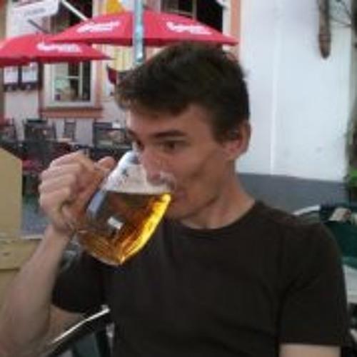 Saul Wilcox's avatar