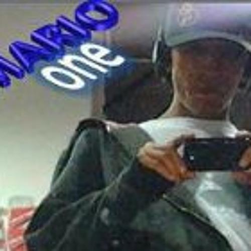 mario old school's avatar