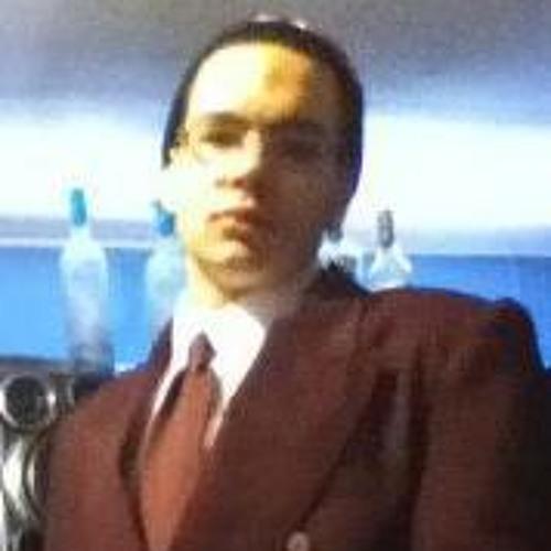 Jake Butterfield's avatar