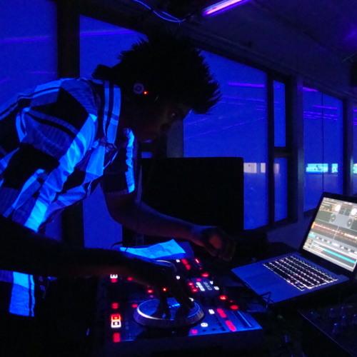 DJ Sykofreak's avatar