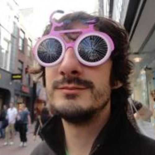 Mario Gesteira's avatar