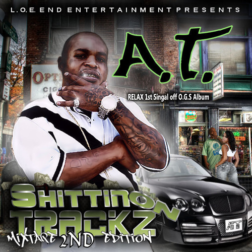 LOE END ENTERTAINMENT™'s avatar