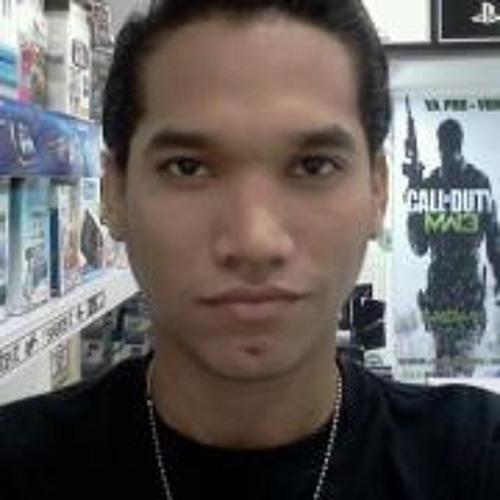 Rafael E. Degracia's avatar