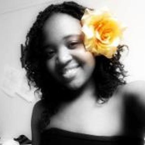 Cherna Cherfrere's avatar