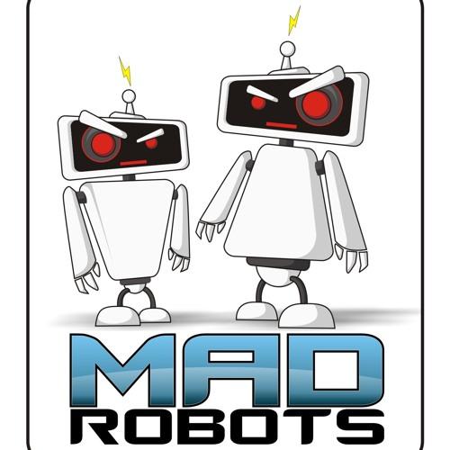 Mad Robots - Major Robot