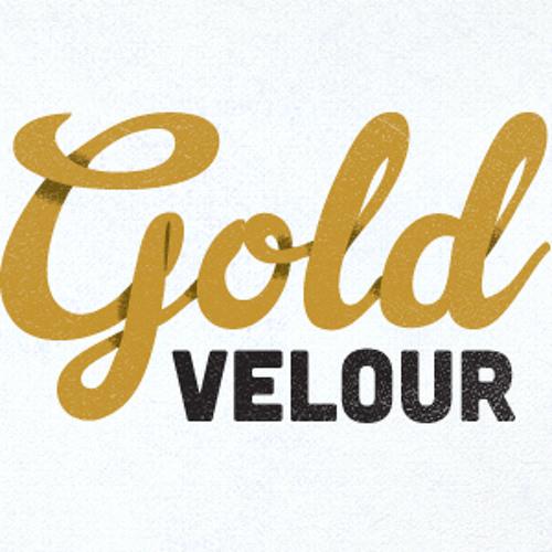 Gold Velour Records's avatar