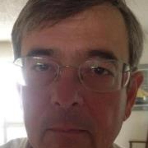 Ted Barrett's avatar
