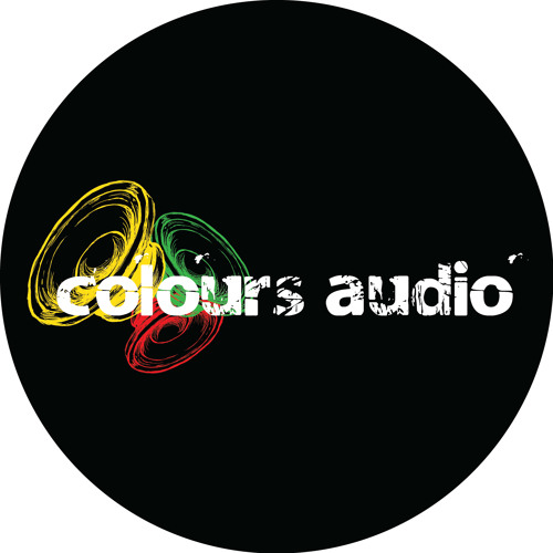 Colours Audio's avatar