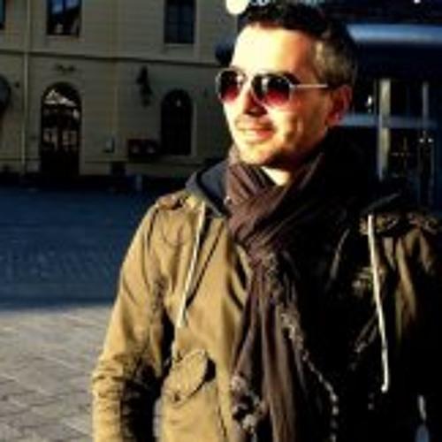 Cristiano Sadun's avatar