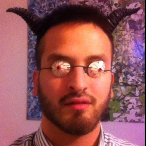 Josef Hinojosa's avatar