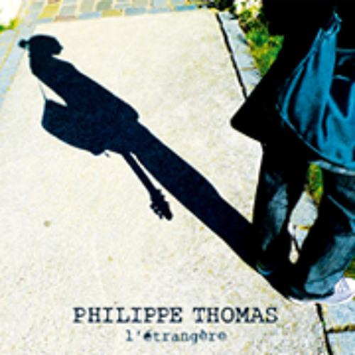 PHILIPPE THOMAS's avatar