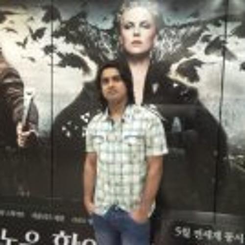 Suraj Kc's avatar