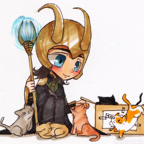 Loki's Box of Cats's avatar