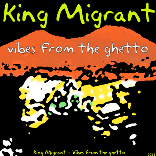 King Migrant's avatar