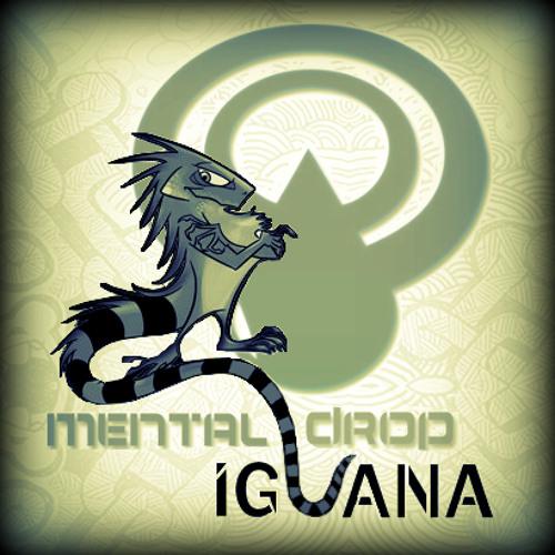 iguana (MentalDrop Recs)'s avatar