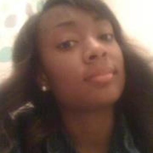 Yasmine BaldHead Gleaton's avatar