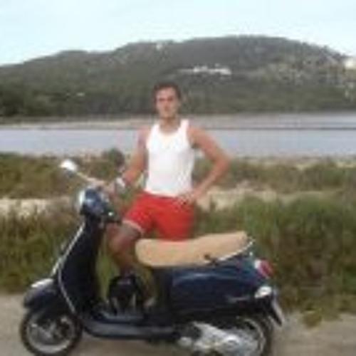 Benj Nass's avatar