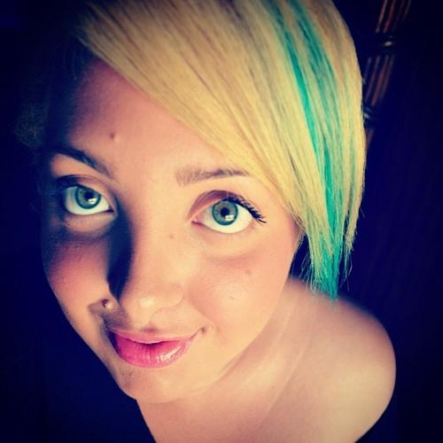 Ashleigh93's avatar