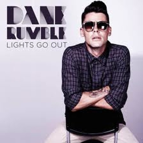 Dane Rumble's avatar