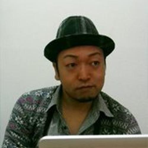 Takehiro Ito's avatar