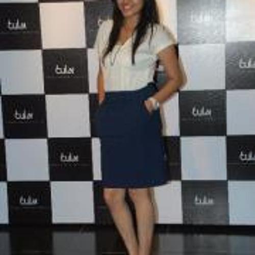 Priyanka Sj's avatar