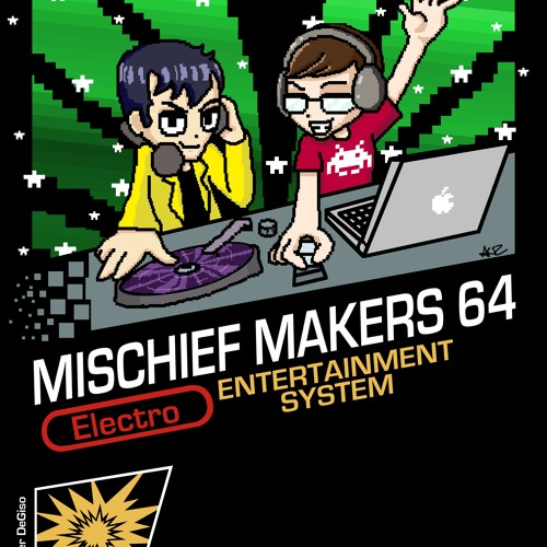 Mischief Makers 64's avatar