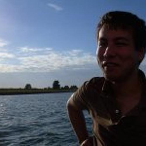 Peter Kawaki's avatar